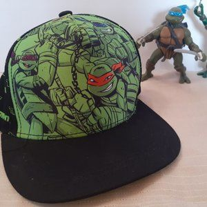 TMNT New Hat/Cap Teenage Mutant Ninja Turtles
